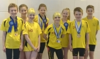 Great result for BASC Swimmers at Ren 96 Meet